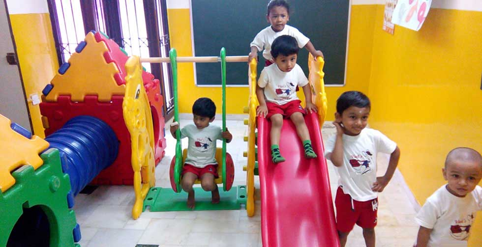 Vels Kinder Kids